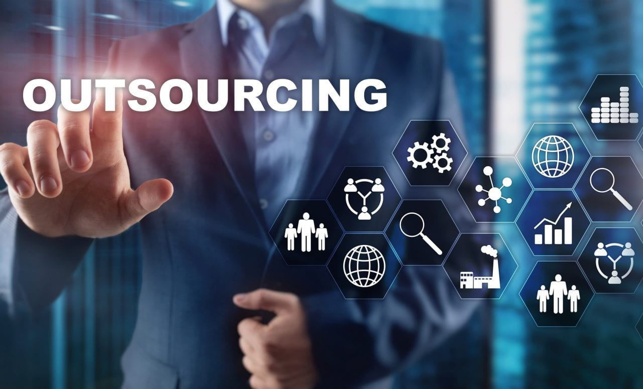 Seven Benefits and Advantages of Outsourcing Web Design